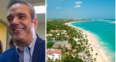 Abinader resalta en su discurso inversión y proyectos para impulsar sector turístico