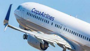 Punta Cana y Santo Domingo, entre los destinos que operará Copa en octubre