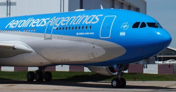Aerolíneas Argentinas reanudará sus vuelos a Punta Cana en diciembre