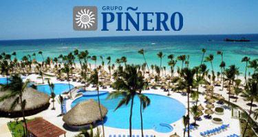 Grupo Piñero proyecta reapertura de sus 17 hoteles del Caribe en abril del 2021