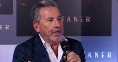 Ricardo Montaner construye exclusivo hotel boutique en Samaná